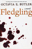 Fledgling-by Octavia E Butler cover