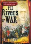 The Rivers of  War-by Eric Flint cover