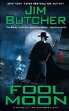 Fool Moon-by Jim Butcher cover