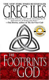 The Footprints of God-by Greg Iles cover pic