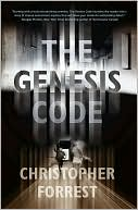 The Genesis Code-by Christopher Forrest cover
