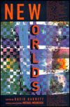 New Worlds, Vol. 1-edited by David Garnett cover pic