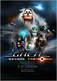 Gaea: Beyond the Son-by P. D. Gilson cover