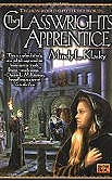 The Glasswrights' Apprentice-edited by Mindy L. Klasky cover