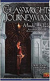 The Glasswrights' Journeyman-by Mindy L. Klasky cover pic