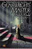 The Glasswrights' Master-by Mindy L. Klasky cover