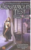 The Glasswrights' Test-by Mindy L. Klasky cover