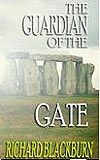 The Guardian of the Gate-by Richard Blackburn cover pic