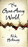 The Gone-Away World-by Nick Harkaway cover