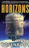 Horizons-by Mary Rosenblum cover