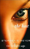 The Host-edited by Stephanie Meyers cover