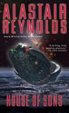 House of Suns-by Alastair Reynolds cover