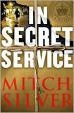 In Secret Service -by Mitch Silver cover