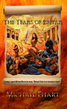 The Tears of Ishtar-by Michael Ehart cover