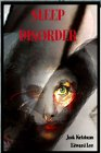 Sleep Disorder-by Jack Ketchum, Jack Ketchum cover pic