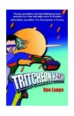 Tritcheon Hash-by Sue Lange cover
