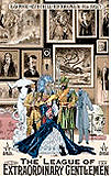 Book Review: The League of Extraordinary Gentlemen, Vol. 1-by Alan Moore cover pic