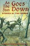 As the Sun Goes Down-by Tim Lebbon cover pic