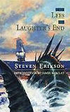 The Lees of Laughter's End-by Steven Erikson cover