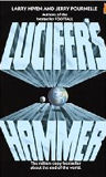 Lucifer's Hammer-by Larry Niven, Jerry Pournelle cover