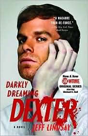 Darkly Dreaming Dexter-by Jeff Lindsay cover