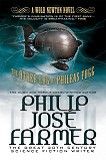 The Other Log of Phileas Fogg-by Philip Jose Farmer cover