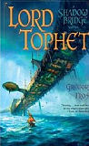 Lord Tophet-by Gregory Frost cover pic