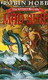 Mad Ship-by Robin Hobb cover pic