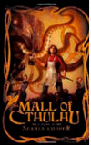 Mall of Cthulhu-by Seamus Cooper cover
