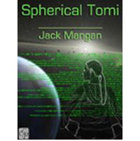 Spherical Tomi-by Jack Mangan cover pic