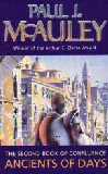 Ancients of Days-by Paul J. McAuley cover pic