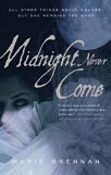 Midnight Never Come -by Marie Brennan cover