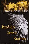 Perdido Street Station-by China Mieville cover