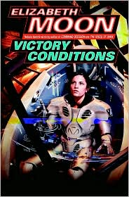 Victory Conditions-by Elizabeth Moon cover