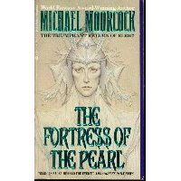Fortress of the Pearl-by Michael Moorcock cover