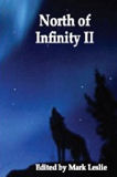 North of Infinity II-edited by Mark Leslie cover
