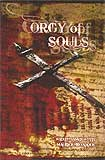 Orgy of Souls-by Wrath James White, Maurice Broaddus cover