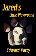 Jared's Little Playground-by Edward Petty cover