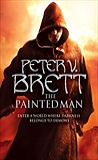The Painted Man -by Peter V. Brett cover