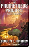 The Prometheus Project: Stranded-by Douglas E. Richards cover pic