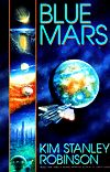Blue Mars-by Kim Stanley Robinson cover