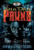 Sha'Daa Pawns-edited by Edward .F McKeown cover