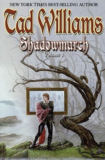 Shadowmarch-by Tad Williams cover