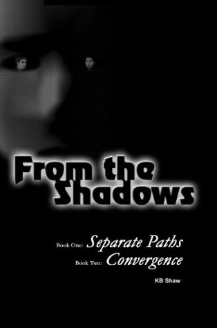 From the Shadows-by K. B. Shaw cover