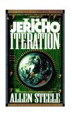 The Jericho Iteration -by Allen Steele cover