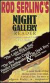 Rod Serling's Night Gallery Reader-by Rod Serling cover