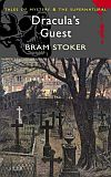 Dracula's Guest-by Bram Stoker cover
