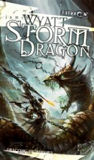 Storm Dragon-by James Wyatt cover