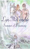 Summer of Dreaming-by Lyn McConchie cover