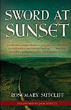 Sword at Sunset-by Rosemary Sutcliff cover